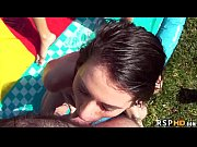 orgy by the pool layla sin, luna c.
