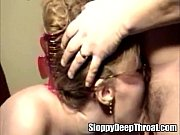Dirty wife sloppy deepthroat