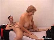 Picture Granny with glasses Gets Fucked