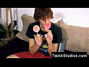 twinks xxx when dylan chambers catches dean holland double-fisting