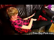 Twink sex 18 year old Austin Ellis is a jummy gay fellow from