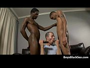 Gay black boys fuck hardcore white sexy twinks 02