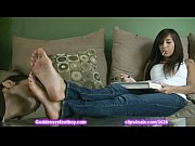 April O&#039_Neil Gorgeous Feet Worship - Pornhub.com
