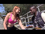 Rose Red And Tiffany Kohl Take Care Of A Black Guy