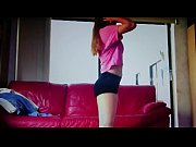 Sexy Teen Dance 2 - more videos on HOTVDOCAMS.com