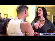 Hardcore Sex Tape With Busty Gorgeous Wife (ariella ferrera) movie-04