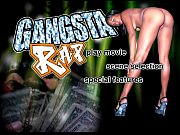 Metro - Gangsta Rap - Full movie