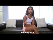 castingcouch-x - sexy gabriella ford gives latin beauty.