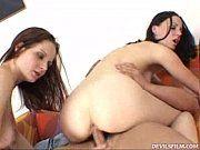 Cream Pie for the Straight Girl #02