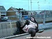 british emmas bbw amateur pissing outdoors and public.