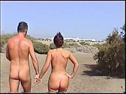 amatorial nice couple nude gran canarias.