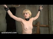 wasteland bondage sex movie -  hard flogging.
