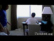 Aged male sex film and small cock gay porn boy This is intense!