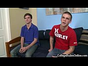 twink video aaron slate and trent