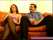 french threesome swingers geting fucked -.