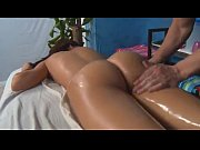 Fucking after massage
