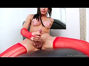 nicoly lopes horny gorgeous tranny with.