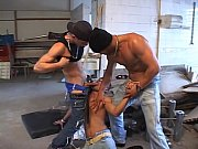 Picture Rock Hard - Roughed Up - Scene 1