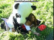 little red riding hood fucking with panda in.
