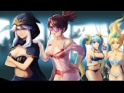 League of legends Hentai view on xvideos.com tube online.