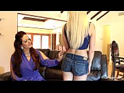 Elsa Jean fucks her busty tutor Holly