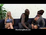 MILF&#039_s like big black dick too 26