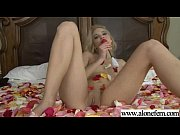 Amateur Teen Girl Mastubating With Toys vid-10