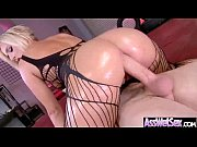 Big Ass Girl Get All Oiled Up And Anal Hard Style Banged movie-15