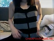 an asian girl on cam -.