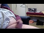 amateur jerking