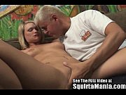 Heather Starlet is a hot blonde hair blue eyed porngirl who squirts all over