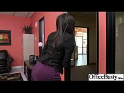 hardcore sex scene in office with slut naughty.