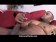 Wife gives into BBC lover 4