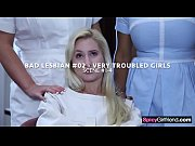 bad lesbian #02 - very troubled girls, odette delacroix