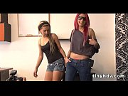 2 hot latina teens fuck maritza guitierrez and.