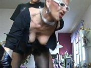 hot milf with a huge ass gets pounded.