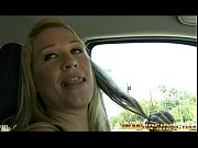 blonde milf try a big black cock and.