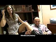 Hooker gets payed and tape for sex 8