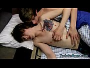 Gay emo teen anal bondage The jizz dumping facials the men share with