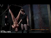 master is torturing babe&#039_s bawdy cleft