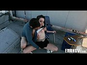 emo whore gets fucked 143