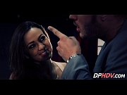 brunette gets drilled 4 1