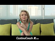 casting couch-x cute florida blonde models.