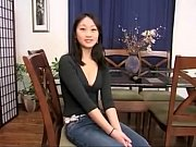 Chinese Girl Evelyn Lin First Time Anal view on xvideos.com tube online.