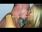 Brock and Diana Kissing Video 4 Preview