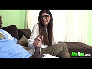 Mia Khalifa first big black cock_3 92
