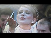 i love yulia tymoshenko...is she not.