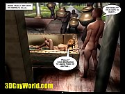 Ancient Roman Cum Swapping Orgy 3D Cartoon Animated Comic BDSM Gangbang Bukkake