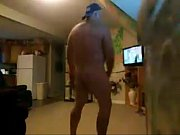 nude guy dance