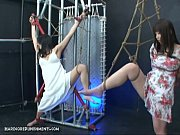 extreme japanese bdsm sex - kaho.